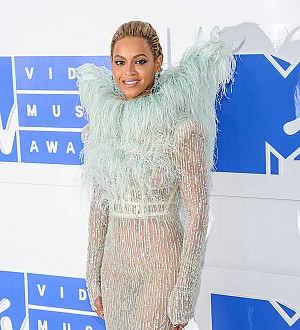 Beyonce throws tour wrap party for crew