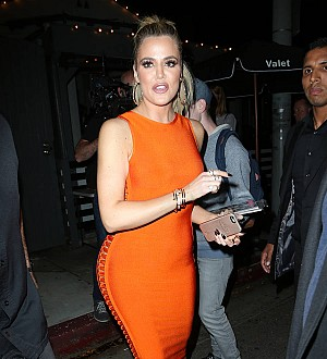 Khloe Kardashian sparks romance rumours with basketball player toyboy