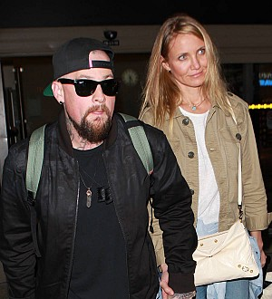 Benji Madden: 'Marriage makes life so much better'