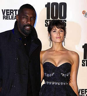 Idris Elba and Gemma Arterton film 100 Streets 'takes $300 at the box office'
