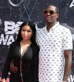 Meek Mill features Nicki Minaj in new mobile game app
