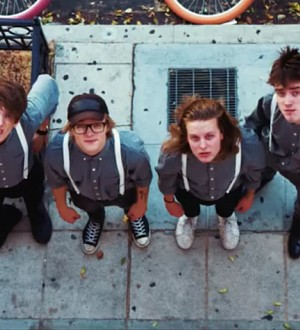 ARTIST TO WATCH: Hippo Campus