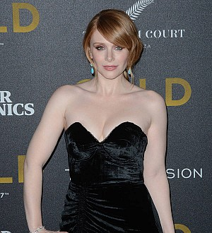 Bryce Dallas Howard has late grandmother to thank for Black Mirror miracle