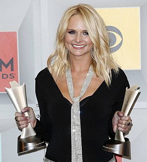Miranda Lambert not a big fan of social media