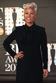 Adele & Emeli Sande Dominate BRIT Awards