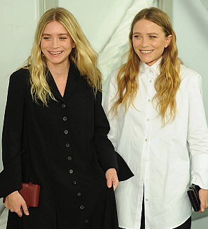 Mary-Kate and Ashley Olsen turn bridesmaids for pal's wedding