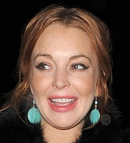 Lindsay Lohan's assault case delayed