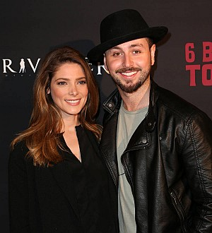 Ashley Greene engaged