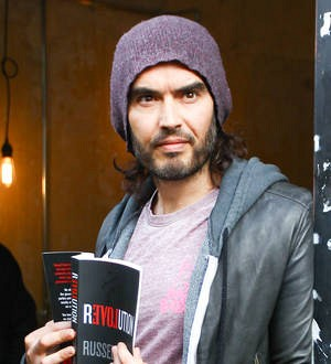 Russell Brand returning to India for comedy festival