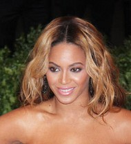 Beyonce defies doctors to perform in Belgium