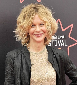 Meg Ryan: 'Son Jack Quaid was born to be in Hollywood'