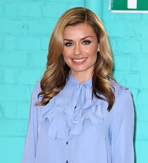 Katherine Jenkins slams David Beckham over vicious emails