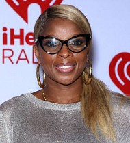 Mary J. Blige sued over loan