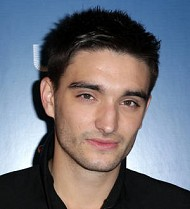 Tom Parker fractures nose on video shoot
