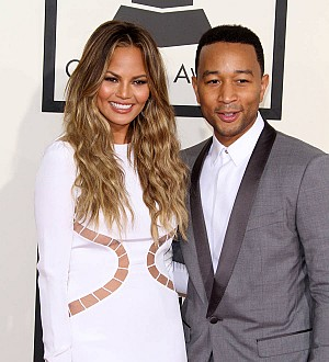 John Legend and Chrissy Teigen recreate All of Me video