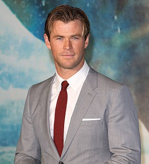 Chris Hemsworth feared he'd lost Thor role to little brother Liam