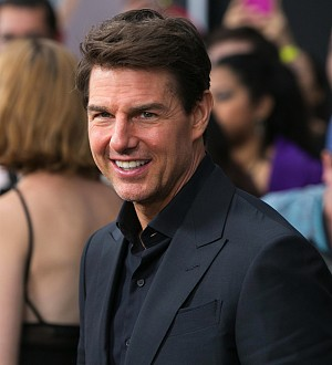 9 Roles We'd Like To See Tom Cruise Play!