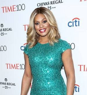 Laverne Cox makes Daytime Creative Arts Emmys history with first win
