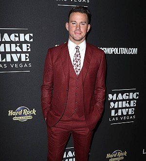 Channing Tatum humbled by failure to impress daughter Everly