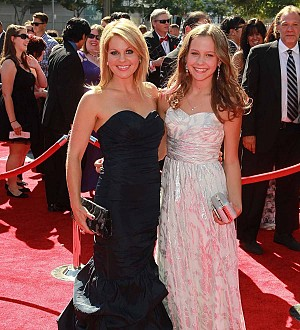 Candace Cameron Bure's daughter loses The Voice battle