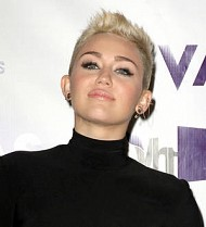 Miley Cyrus tackles false cheating rumors
