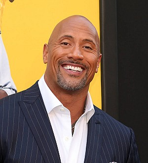 Dwayne 'The Rock' Johnson was turned down for Jack Reacher role