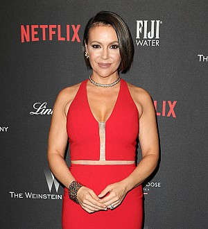Alyssa Milano blasts Twitter trolls with message of defiance