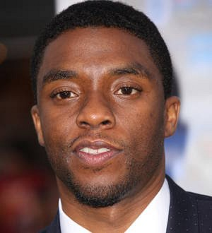 Chadwick Boseman cast as superhero Black Panther