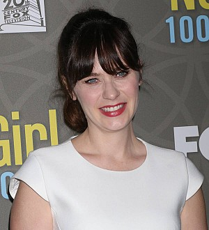 Zooey Deschanel to release second Christmas album