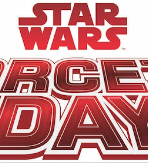 Star Wars Augmented Reality Experience Coming on Force Friday!