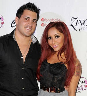 Nicole 'Snooki' Polizzi's new husband pleads guilty to DUI