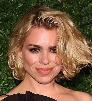 Billie Piper: 'It's time Doctor Who was a woman'
