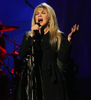 SUNDAY MUSIC VIDS: Stevie Nicks
