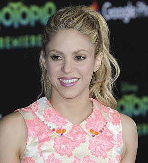 Shakira's sick son forced her to scrap awards show appearances