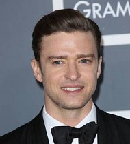 Justin Timberlake to play double gig in London