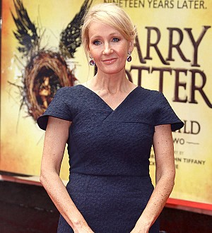 J.K. Rowling refuses to let Trump trolls off lightly