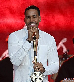 Romeo Santos honored with Madame Tussauds waxwork