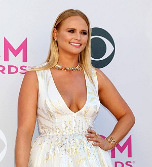 Miranda Lambert celebrates five CMA Awards nods after tough week of storm relief