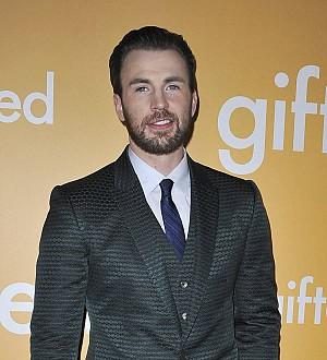 Chris Evans: 'Age makes it harder to stay lean'