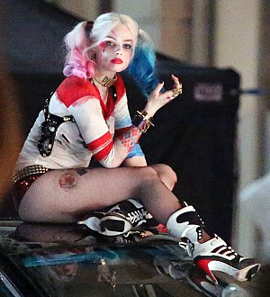 The Evolution of Harley Quinn