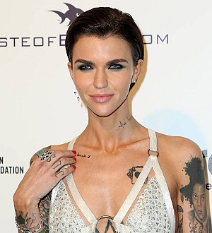 Ruby Rose annoyed about cockroach drama story leak