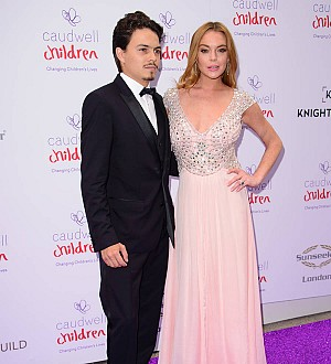 Lindsay Lohan asks for privacy amid relationship troubles