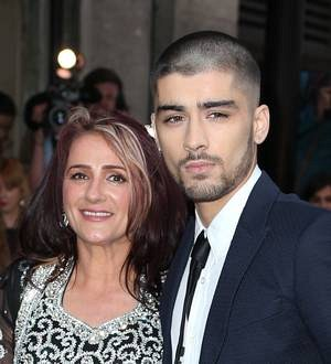 Zayn Malik shocks with new shaved look at first post-One Direction split event