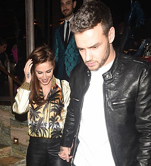 Cheryl takes on solo parenting duties to help Liam Payne's career