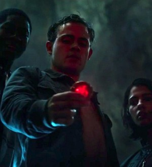 'Power Rangers' is a Hit with New & Old Fans Alike!