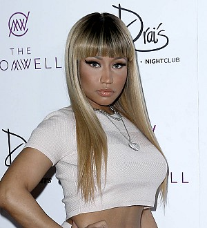 Nicki Minaj:'Acting is my passion'
