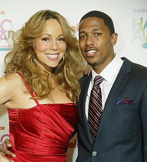Nick Cannon denies slamming Mariah Carey in new track