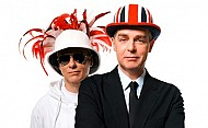 SUNDAY MUSIC VIDS: Pet Shop Boys