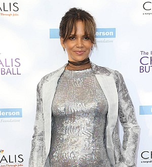 Halle Berry launching lifestyle website