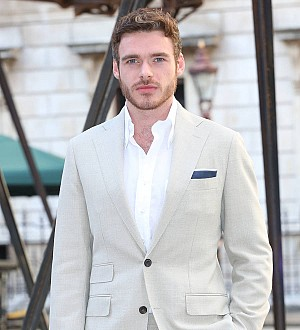 Richard Madden scored sympathy for Bastille Day character